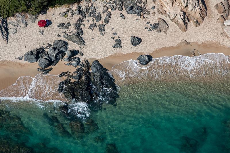 Photographie Cappiciolo, Corse