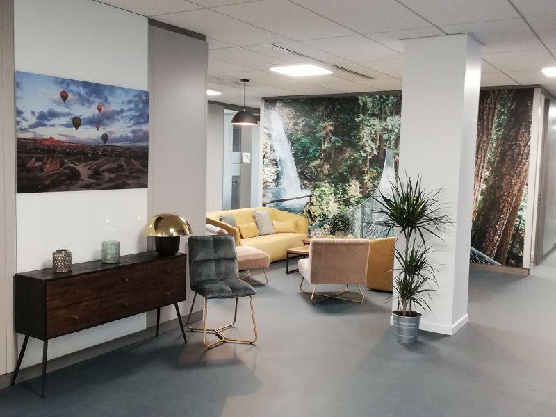 deco couloir salle de reunion et espaces communs