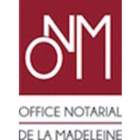 Office Notarial Madeleine