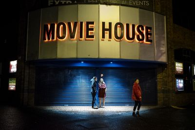 Movie House, Belfast
