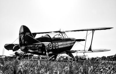 Pitts Special S2-B
