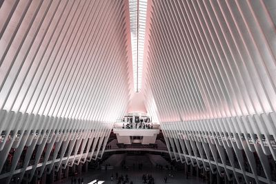 L'Oculus - New York - 2