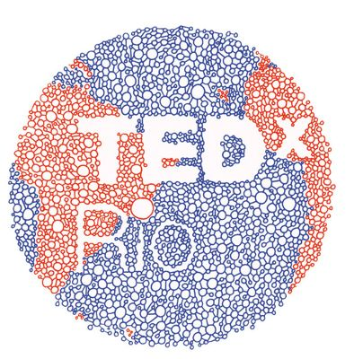 Illustration Ted à Rio