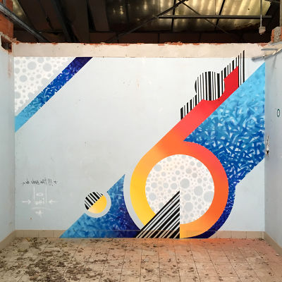 Wall painting1